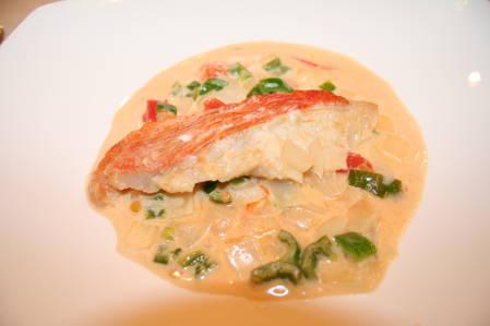 お魚料理②