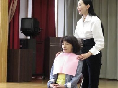 ミニ浅野先生