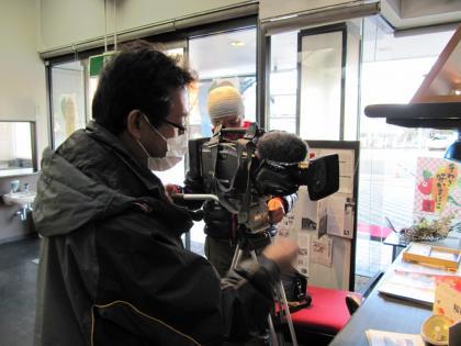 テレビ朝日ミニ