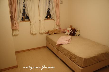 いち と まの の寝室♪