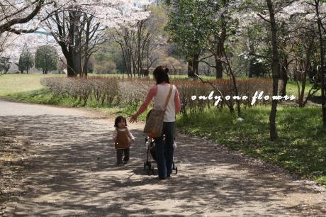 いち と まの と ママ