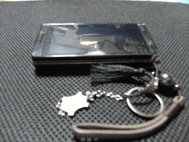 New携帯(*^_^*)