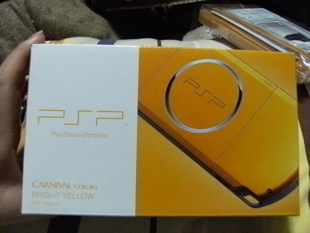 PSPパッケ-ジ2