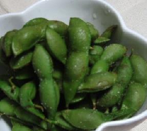 18日枝豆