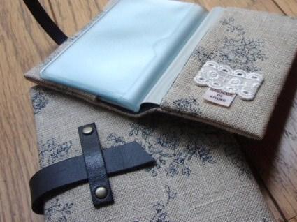8月6日親子カードケース3