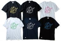 フラグメントデザイン ネオンTシャツ画像