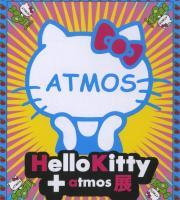 ハローキティ+アトモス展
