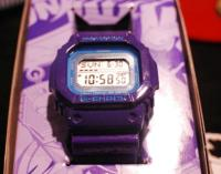 ハワイ発G-SHOCK G-LIDE IN4MATION