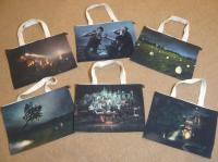 PHOTO PRINT BAG 全6種