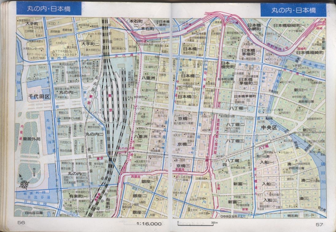 地図・詳細ページ