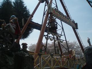 桐生遊園地3