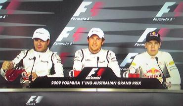オーストラリアGPポール32