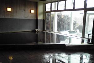 グリーンプラザホテル浴場3