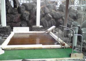 グリーンプラザホテル浴場4