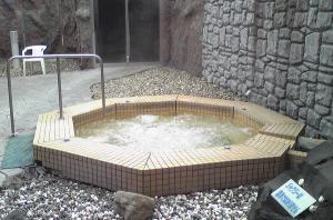 グリーンプラザホテル浴場5
