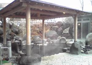 グリーンプラザホテル浴場7