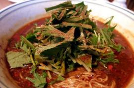 銭家麻辣湯麺2