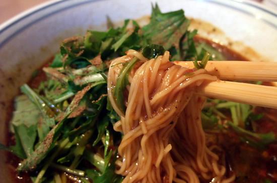銭家麻辣湯麺1