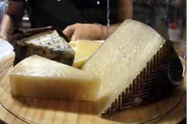 スペインチーズ
