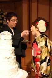 11 バク子結婚式5