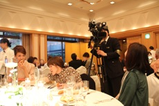 11 バク子結婚式9