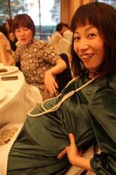 11 バク子結婚式12