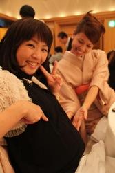 11 バク子結婚式13