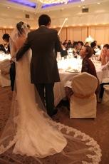 11 バク子結婚式15