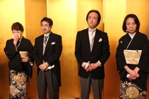11 バク子結婚式21