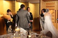 11 バク子結婚式23