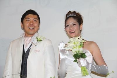 11 とんちん&いくちゃん結婚式17