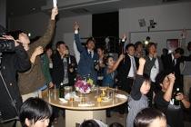 11 とんちん&いくちゃん結婚式23