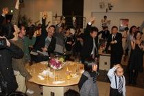 11 とんちん&いくちゃん結婚式25