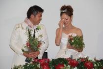 11 とんちん&いくちゃん結婚式30