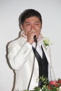 11 とんちん&いくちゃん結婚式32
