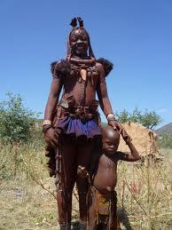 Mアフリカ民族2