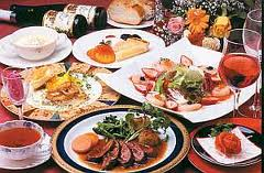 Mフランス料理1
