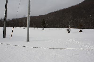 ザ☆冬の北海道