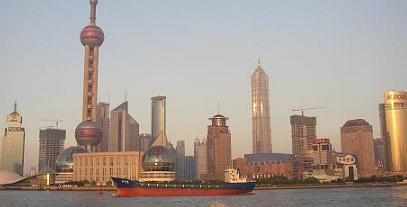 上海観光、上海ホテル、上海料理、外灘