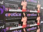 EROTICAのポスター