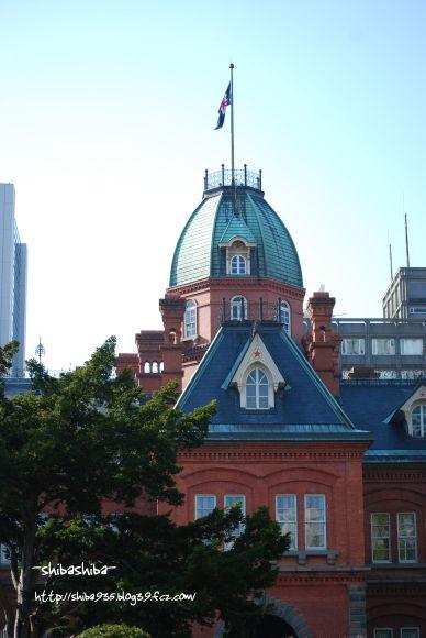 旧赤レンガ庁舎