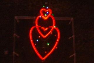 愛のツリー