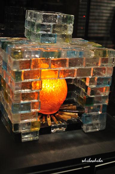 ガラスアート展示会 in OTARU 2011