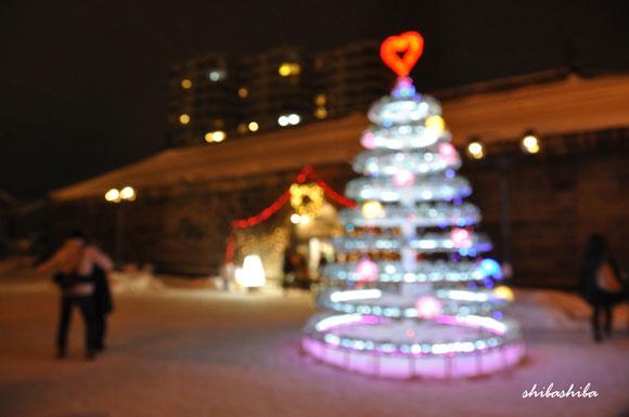 小樽ロングクリスマス2011