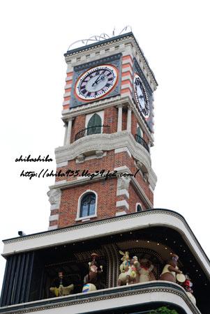 札幌からくり時計