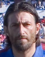 Christian Riganoさんでした!Goal.comより