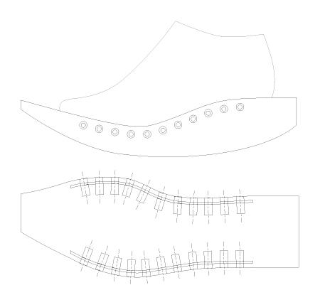 sole customize