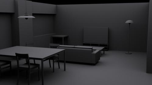 部屋製作過程01