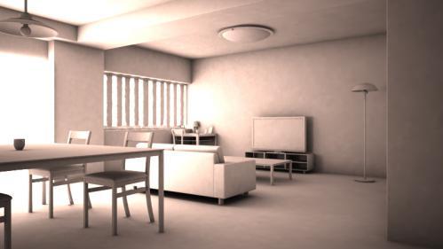 部屋背景02