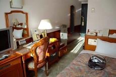 ホテルパコ旭川 客室